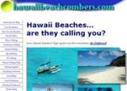 hawaii-beach-combers