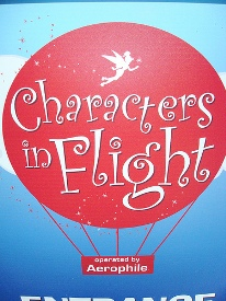 characters-in-flight-balloon-ride-downtown-disney-orlando