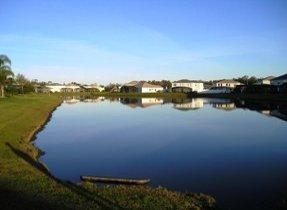 fishing-lake-villa-orlando-florida