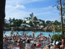 Blizzard Beach Thrill Or Chill At Disney S 1 Waterpark