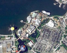 disneys-aerial-view-pleasure-island-orlando