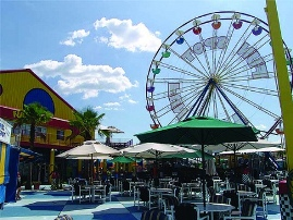 ferris-wheel-fun-spot-action-park-orlando-florida