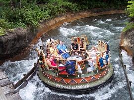 kali-river-ride-animaml-kingdom-orlando