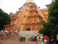disneys-world-showcase-mexican-pavillion-orlando-florida