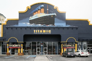 titanic-the-experience-orlando-florida